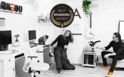 Best Creative Branding Consulting Agency – Southern Romania